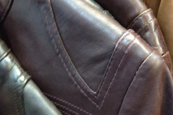 Jubilee Market London - Sunny Leather