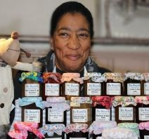 Ma Russell's Sweet & Sassy – Trader of the Month January 2015
