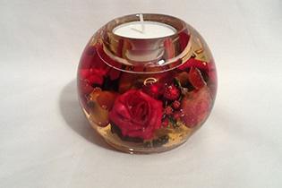 Floral crafts