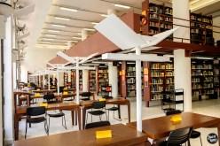 Biblioteca Mário de Andrade - Coleção Circulante - Foto Juca Lopes