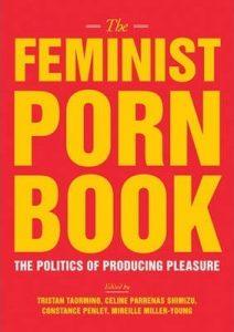 Feminist Porn Book carte feminista