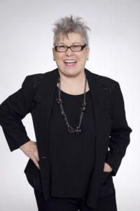 Hitachi Betty Dodson