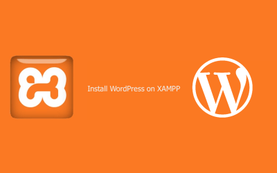 How to Install XAMPP and WordPress In PC