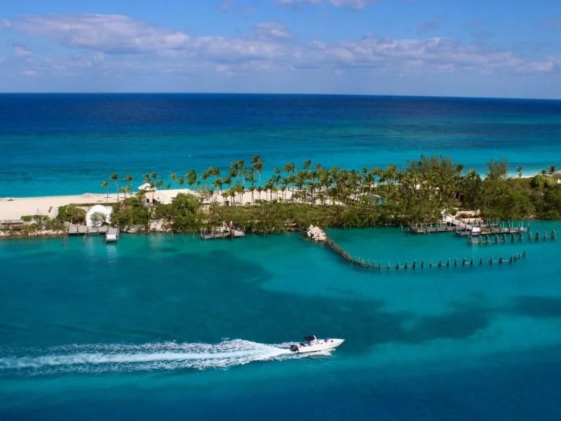Coco Cay Bahamas