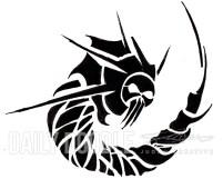 Locust Logo by Judah Fansler