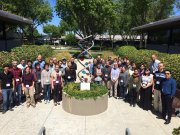 ZyGoLife working group meeting, Joint Genome Institute, Walnut Creek CA, MSA August 2016
