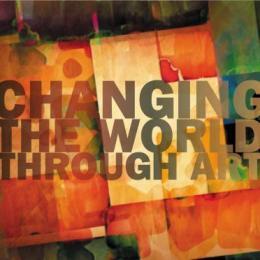 changing the world through art
