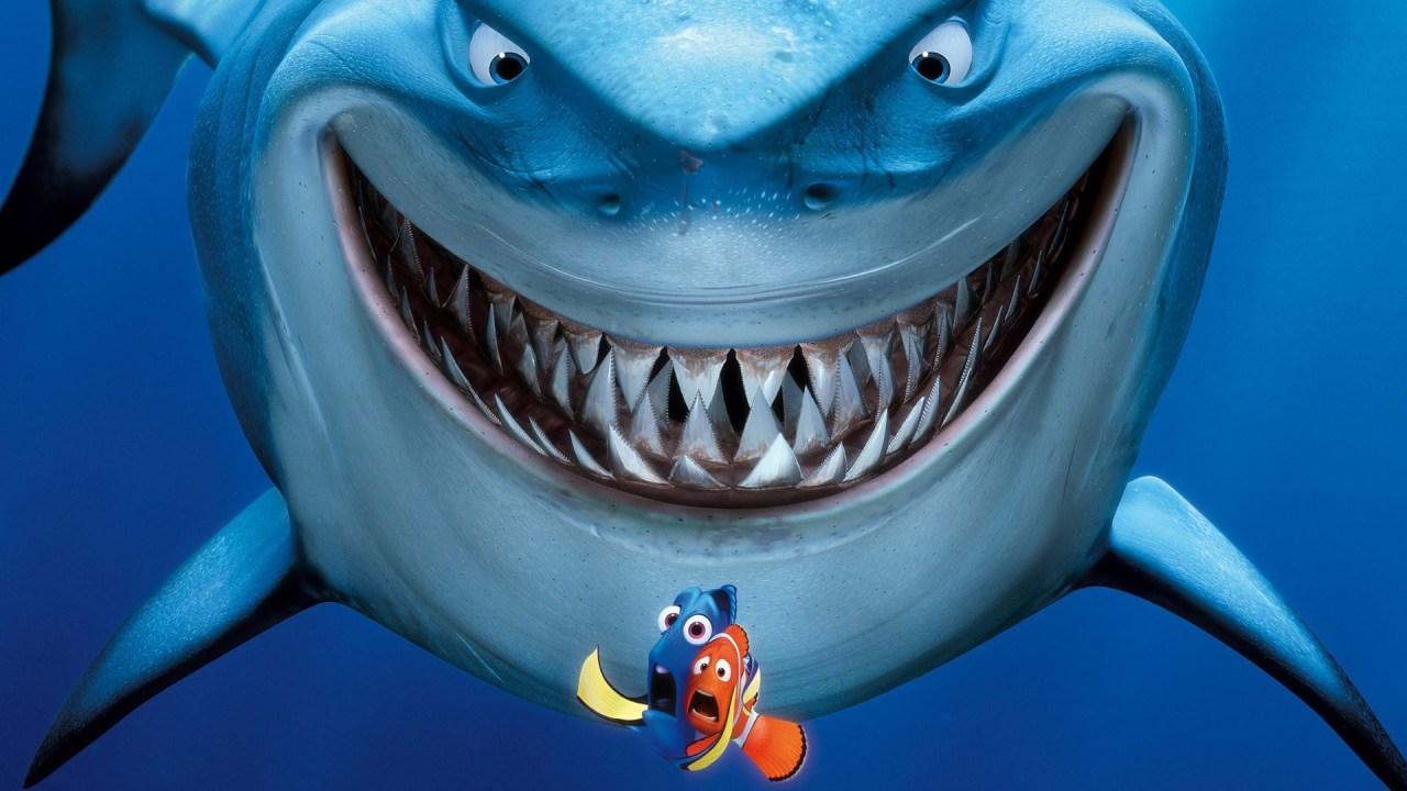 Procurando Nemo: G nos EUA, Livre no Brasil