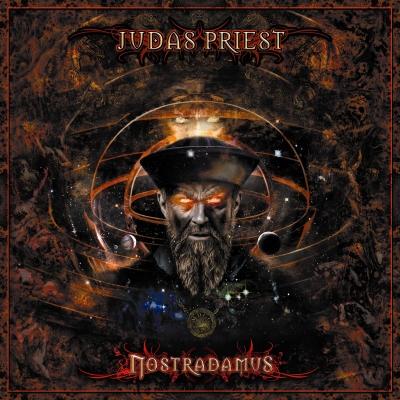 judas priest nostradamus
