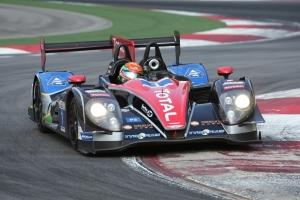 2014 Champions – Oak Racing Morgan Judd HK V8 LMP2