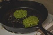 greenonionturkeyburger