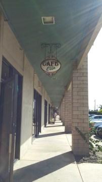 Cafe Ella
