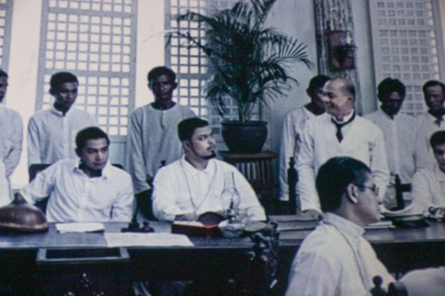 The Andres Bonifacio Factor In EL PRESIDENTE Text And