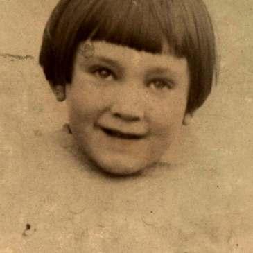 Barbara Dorothy Bayton
