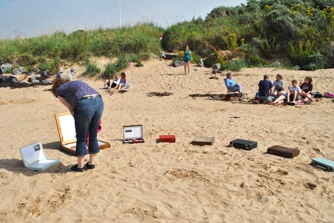 Beach Gallery