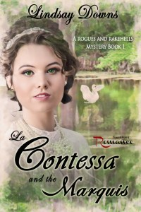 La Contessa and The Marquis cover med