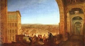 Rome - Caroline's post