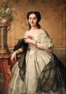 Lady Sarah Grenford