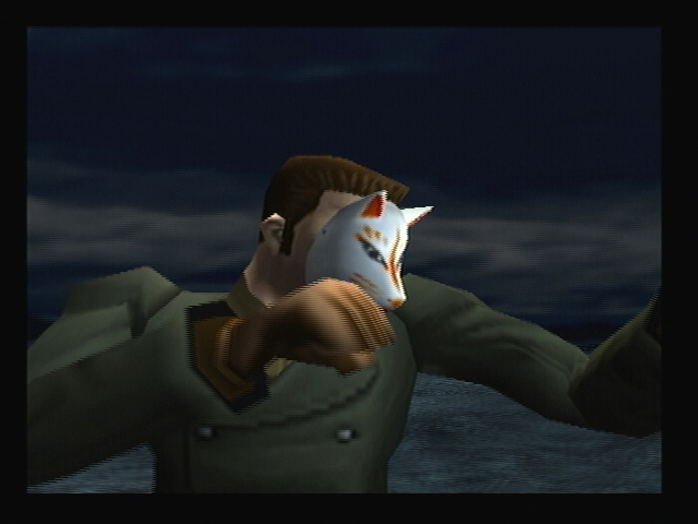 Image result for shadow hearts 1 fox face