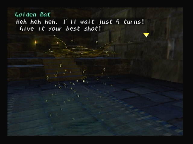 Image result for shadow hearts golden bat sidequest