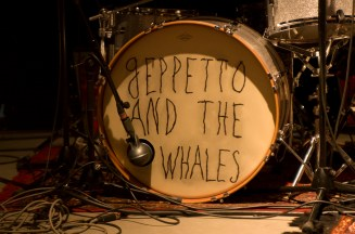 Geppetto and het Whales