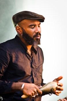 Brazzaville feat. Anthony Joseph