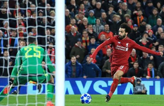 Liverpool Berhasil Maju Ke 16 Besar Liga Champion 2018