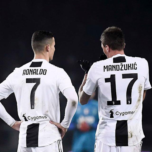 Efek Ronaldo Terhadap Juventus Yang Tidak Diketahui