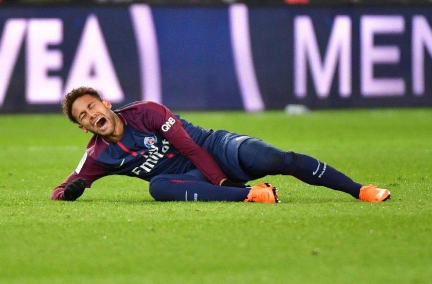 Pemain Neymar