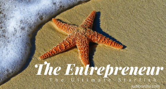 Why Every Entrepreneur Needs to Know the Starfish Story