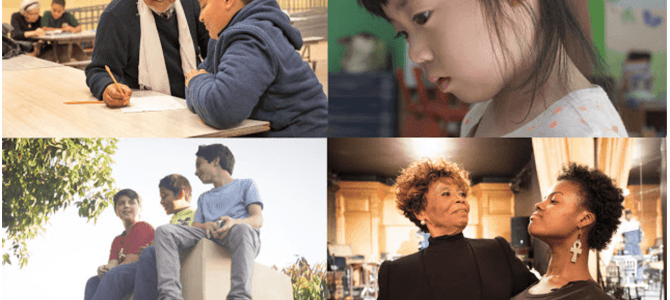 .@EncoreOrg Launches Gen2Gen Connecting Generations