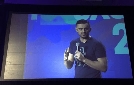 Gary Vaynerchuk at SXSW
