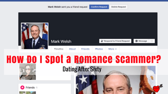 How Do I Spot a Romance Scam?