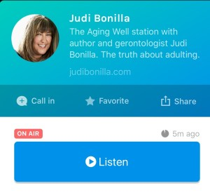 Judi Bonilla on Anchor.fm