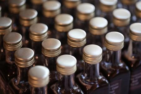 Judi Castille Ion Pine Cone Bud Syrup