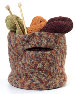 Ditty Bag Basket