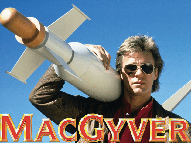 Teaching Tip: Get Your Students Thinking Like MacGyver!