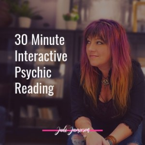 Private card reading 30 minute psychic reading