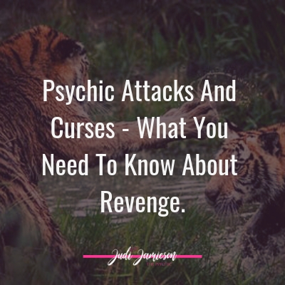 Psychic attacks and curses – What you need to know about revenge