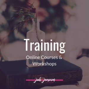 Online training for spiritual, intuitive and psychic development training