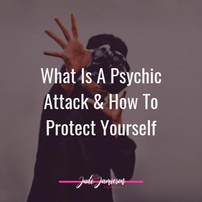 What is a psychic attack and how to protect yourself