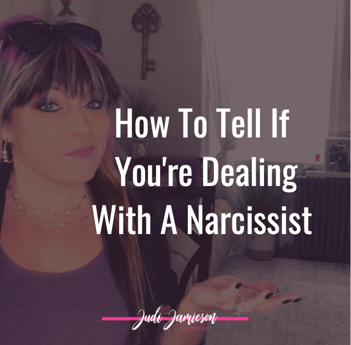 Is he/ she a narcissist? How to tell.