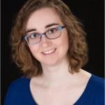 Alexandra Ott author photo
