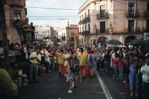 Meet Zacatecas, Mexico - judimeetsworld