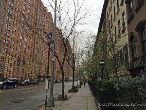 Meet the Highline, NYC. - judimeetsworld