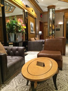 Meet Hotel Metro, Herald Square, NYC. - judimeetsworld
