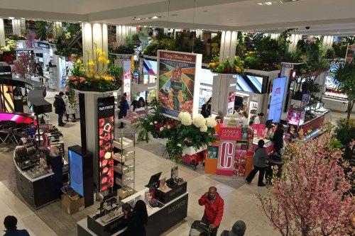 Macy's Flower Fesitval 2016, Herald Square, NYC - judimeetsworld