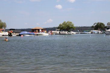 Meet Clear Lake.