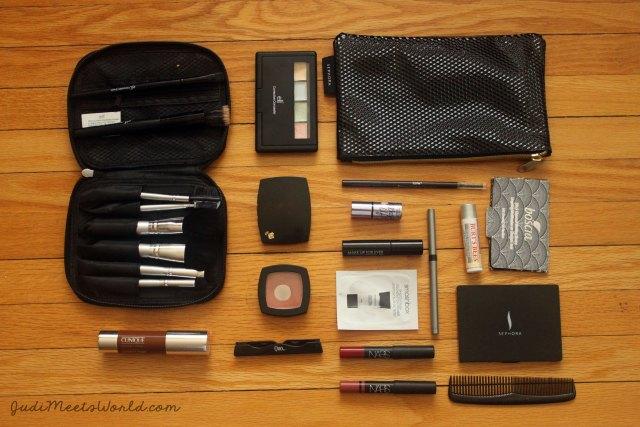 Meet my Travel Cosmetics!