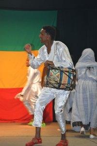 Ethiopian Pavilion. #Folklorama47 #WovenTogether - judimeetsworld